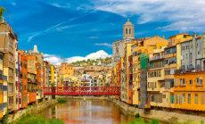 Ryanair запустила прямой маршрут из Риги в Испанию