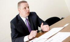 Глава казначейства рассказал, сколько денег накоплено в латвийской казне