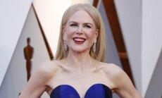 """ФОТО. Какие прически и макияж выбрали актрисы для церемонии вручения """"Оскара"""""""