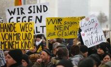 """Дело о """"девочке Лизе"""": берлинцу предъявлено обвинение в сексуальном насилии"""