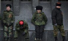 Krievijas 'Grand Prix' posmu apsargās policisti, karavīri un Kubaņas kazaki
