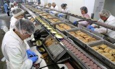 'Karavela' līdz Jāņiem plāno sākt tirgot produkciju ASV mazumtirdzniecības tīklos