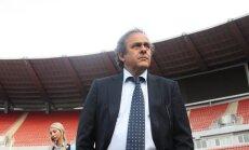 UEFA prezidents atvainojas par augstajām biļešu cenām uz Čempionu līgas finālspēli