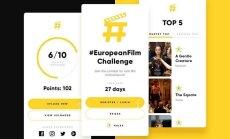 Aicina piedalīties Eiropas kino skatītāju konkursā un laimēt iespēju apmeklēt Berlināli