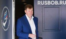Dopinga skandālos iepītais Zubkovs saņem IBSF atbalstu un turpinās vadīt Krievijas bobsleju
