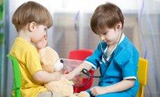 Krīze veselības aprūpē: Reģionos apcirpšana visvairāk skars bērnu rehabilitāciju