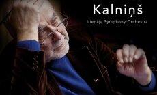 Izdots jauns Imanta Kalniņa simfoniskās mūzikas albums