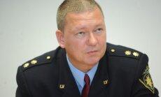 Iekšējās drošības birojs Feierābendam aizliedz ieņemt konkrētu amatu Valsts policijā