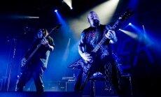 Хэви-метал помогает преодолеть страх смерти