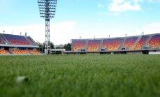 Moderna arēna un jauna lappuse Latvijas futbolā, ko nevarēs redzēt bezmaksas televīzijā