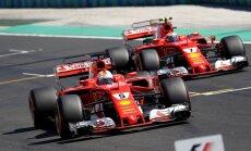 FIA prezidents vēlas atcelt 'Ferrari' veto tiesības F-1