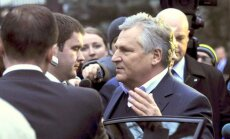 Kvasņevskis: Ukraina var kļūt par lielu problēmu visam reģionam un Eiropai