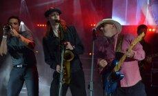 'Latvian Blues Band' aicina uz 15 gadu jubilejas koncertiem