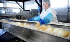 Eksporta pieauguma tempu saglabāšanai jāuzlabo konkurētspēja, norāda EM