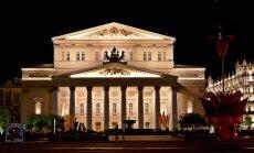 Latvijas Nacionālā opera dodas viesizrādēs uz Maskavas Lielo teātri