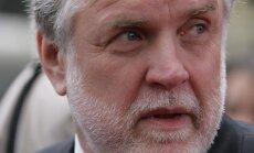 Генпрокуратура предъявила обвинения по делу Latvenergo