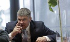 Бывшие политики нашли работу в возглавляемом Калвитисом Latvijas Gāze