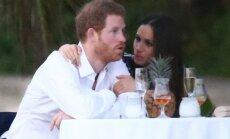 Принц Гарри подарит Меган Маркл кольцо из браслета принцессы Дианы