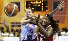 Kārtējā uzvara ļauj 'TTT Rīga' FIBA Eirokausa izslēgšanas spēles sākt no otrās kārtas