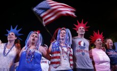 Ученые бьют тревогу: в США стремительно вымирает светлокожее население