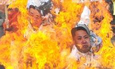 Ziemeļkoreja draud ar 'vesera triecienu' Seulai