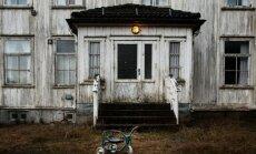 Foto: Skandināvijas spoku mājas, kas palīdzējušas fotogrāfei atgūt veselību un dzīvotgribu