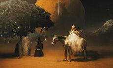 Noskaties! 'Triānas parks' piedāvā krāšņu video