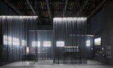 Venēcijas arhitektūras biennālē atklāj Latvijas paviljonu 'Togehter and Apart'
