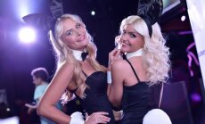 Playboy, Playboy Latvija