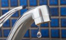 Brīvdienās remontēs ūdensvadu Čaka ielā; jārēķinās ar ūdensapgādes pārtraukumu
