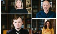 Pēdējā iespēja nobalsot par Literatūras gada balvas publikas simpātiju