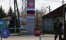 Izmaiņas Krievijas likumdošanā rada būtiskus sarežģījumus Latvijas pārvadātājiem, atzīst ATD