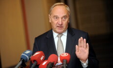 Prezidents: Krievijas noteikto sankciju risināšanā 'jāaktivizē' Piebalgs