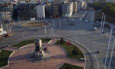 Turcijā kritiskas būs dažas turpmākās dienas, pārliecināts deputāts Spolītis
