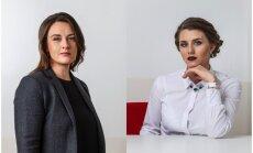 Irinas Maliginas un Nikas Saveļjevas paziņojums: Mums rūp 'Olainfarm' nākotne