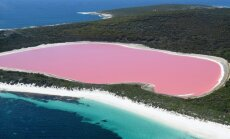 Парадоксы Земли: 9 мест, где природа нарушает законы из учебников географии