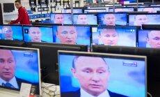 'Lattelecom' par Krievijas propagandas kanālu slēgšanu: uzņēmums pats to nekad nedarīs