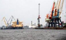 Baltijas jūrā pasažieru kuģiem notekūdeņi būs jānodod ostā: Latvija būšot gatava, bet Krievija atsakās