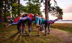 'Radām novadam': Jaunieši gatavi izkustināt carnikaviešus