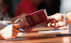 Karijeva un Kuzina redzējums par iespējamo parakstu viltošanu vēlēšanu dokumentos atšķiras