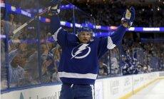 Стэмкос вошел в десятку самых высокооплачиваемых игроков НХЛ