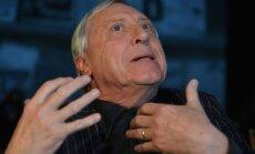 Slavenais Pīters Grīnvejs Rīgā ieradīsies diskutēt par atkailinātību kino