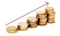 Инфляцию подстегивает рост цен на продукты питания и медицинские услуги