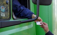 Ieva Celmiņa: Ko nozīmē vienas dienas braukšanas atļauja