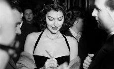 Šarmantā daiļava ar reibinošo mīlas dzīvi – aktrises Evas Gārdneres dzīves stāsts