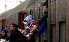 Турок получил 108 лет тюрьмы за насилие над малолетними беженцами из Сирии