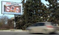 Krievijas opozīcija mudina ASV noteikt sankcijas Kremļa propagandistiem