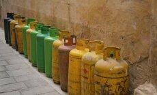 Premjere atzīst, ka pagaidām grūti noteikt ieguvumu Latvijai par ES kopēju gāzes iepirkumu