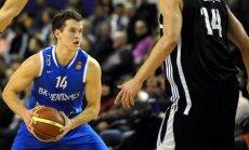 Artūrs Bērziņš - nedēļas vērtīgākais spēlētājs FIBA Izaicinājuma kausā