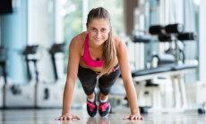 Премиальная сеть фитнес-клубов World Class приходит в Латвию